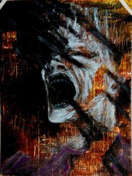 Francis_Bacon_self_portrait_by_BorrowedFantasies