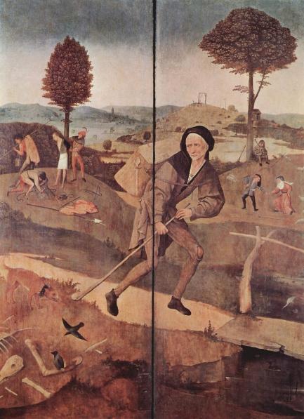 Hieronymus_Bosch_el carro de heno cerrado070